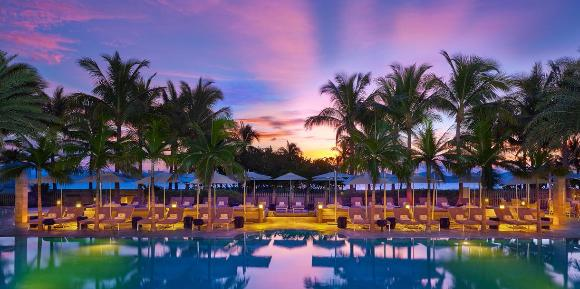 Майами (США): The St. Regis Bal Harbour Resort «Путевка travel»